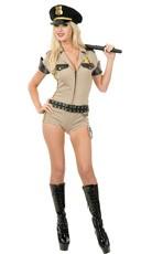 Reno Sheriff Costume