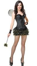 Sassy Pixie Costume Kit