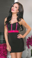 Lycra Tube Dress