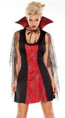 Darque Vampire Costume