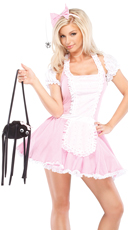 Plus Size Sexy Miss Muffet Costume