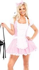 Sexy Miss Muffet Costume