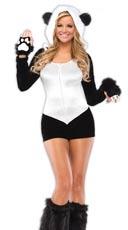 Perky Panda Costume
