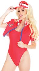 Make A Splash Lifeguard Costume