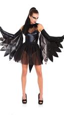 Stunning Swan Costume
