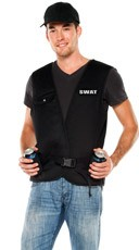 Men's Swat Commander Vest