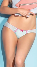 Pretty in Pastels Panty