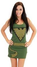 X Men Phoenix Tank Dress