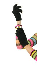 Basic Rave Gloves