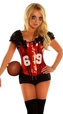 Football Fantasy Costume