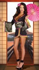 Asian Persuasion Costume