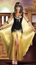 Cleo Costume