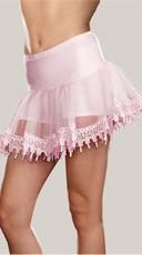 Angelica Petticoat