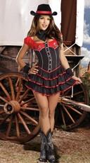 Prairie Rose Cutie Costume
