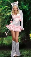 Cutie Patooty Costume
