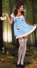 Heel Clickin' Cutie Costume