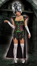 Frankencutie Costume