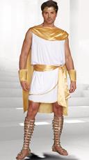 He's A God Costume