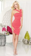 Hypnotic Club Dress