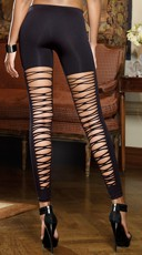 Flatliner Seamless Club Legging