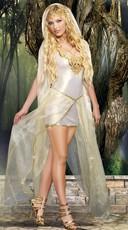 Elf Princess Costume