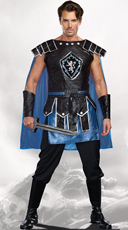 Men's King Slayer Costume