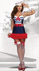 Sailor's Delight Costume
