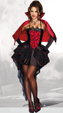 To Die For Vampire Costume