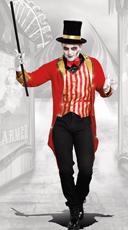 Men's Freak Show Costume