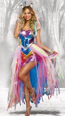 Unicorn Fantasy Costume