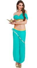 Sexy Genie Costume