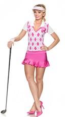 Bye Bye Birdie Golf Costume