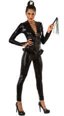 Wicked Ways Catsuit Costume