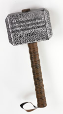 Thor Hammer Accessory