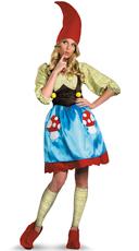 Ms. Gnome Costume