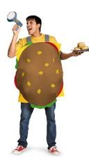 Gene's Burger Costume