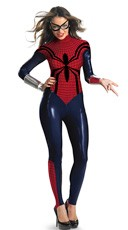 Spider Girl Costume