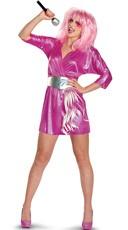 Sexy Jem Costume