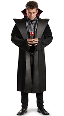Men's Rogue Vampire Costume