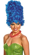Marge Simpson Wig