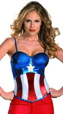 American Dream Bustier