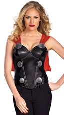 Thor Girl Bustier Top