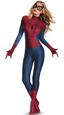 Sly Spider-Woman Bodysuit Costume