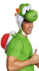 Yoshi Accessory Costume Kit