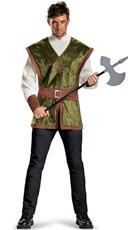 Men's Huntsman Costume