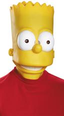 Bart Simpson Mask