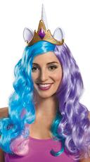 Princess Celestia Ears and Crown