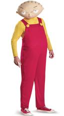 Stewie Family Guy Costume