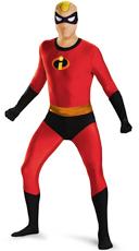 Men's Mr. Incredible Costume