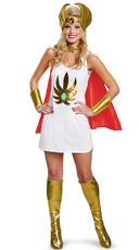 She-Ra Costume Kit